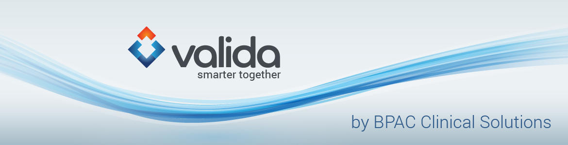 Valida by BPAC Clinical Solutions